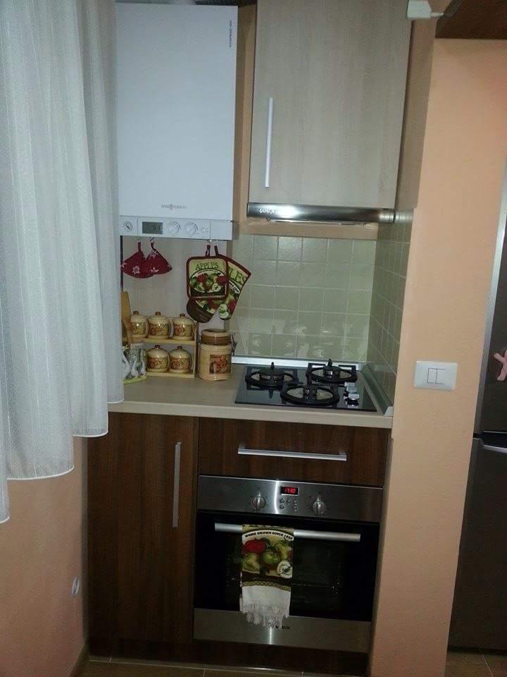 Apartament de inchiriat  2 camere, Marasti, zona Iulius Mall