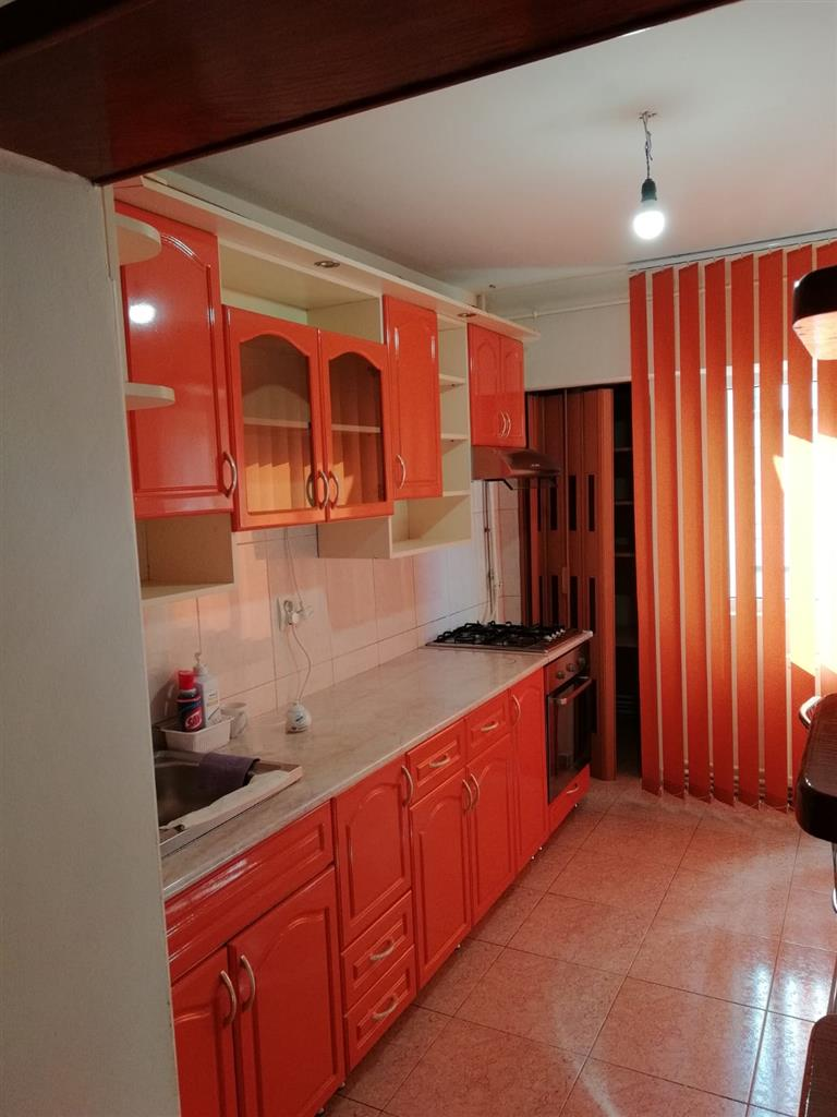 Apartament cu 4 camere, Aurel Vlaicu