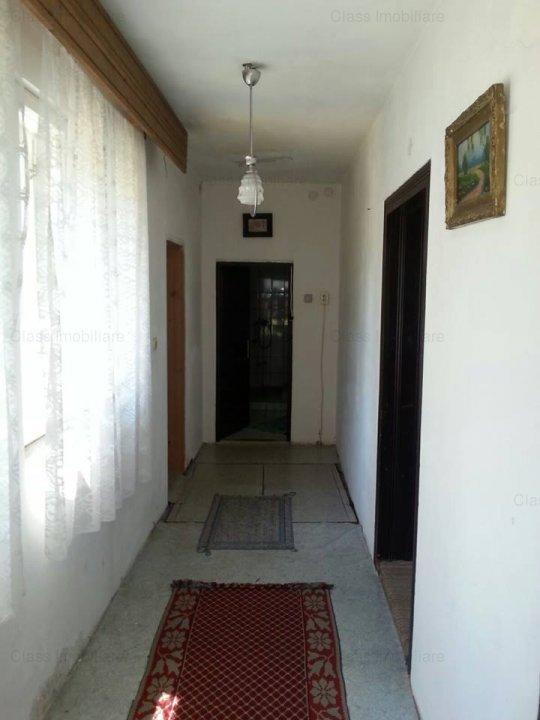 Casa individuala de vanzare, Feleacu, cu livada mare