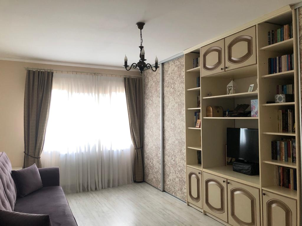 Apartament cu 2 camere, Marasti, str. Dionisie Roman