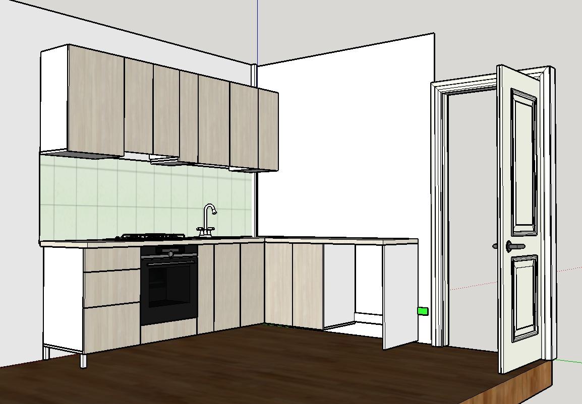 Apartament cu 3 camere, in bloc nou finalizat, zona centrala