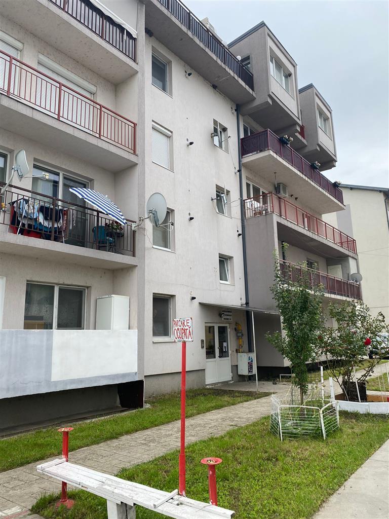 Apartament 2 camere, Apahida, str. Pietroasa