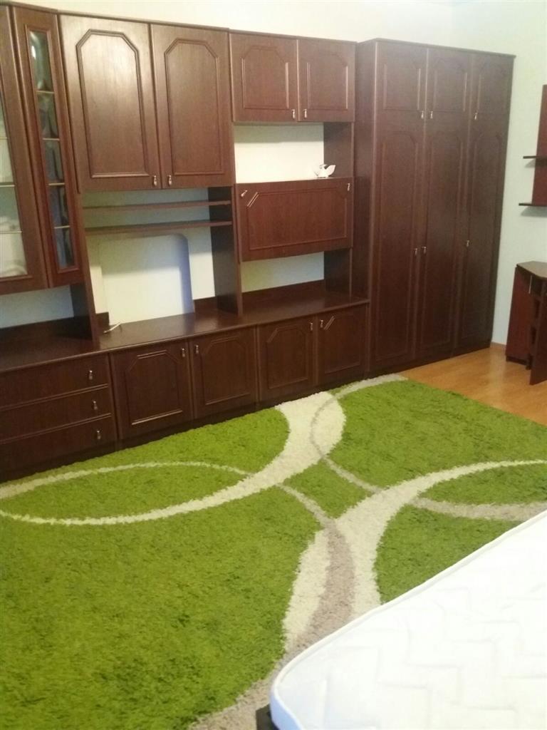 Apartament de inchiriat in bloc nou, Manastur